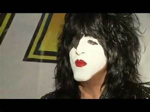 Paul Stanley Interview on CBS - YouTube
