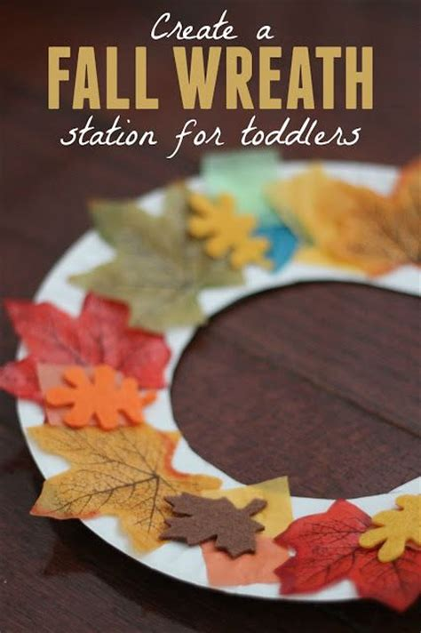 diy fall crafts suitable  kids homesthetics