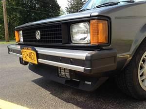 1981 Vw 1 6 Turbo Diesel Fully Restored Show Winning