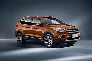 Ford Kuga 2018 : ford kuga specs photos 2016 2017 2018 2019 autoevolution ~ Maxctalentgroup.com Avis de Voitures