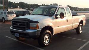 For Sale 2000 Ford F