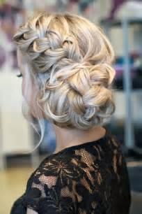 strapless wedding dress formal hairstyles women medium haircut