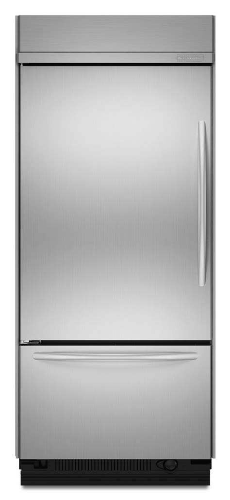 Kitchenaid Refrigerator Help by Kitchenaid Refrigerator Model Kblc36fts04 Parts And