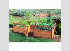 Raised Bed Gardening Ideas Decoseecom
