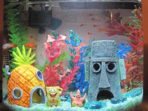 Decor For Fish Aquarium  Aquarium Design Ideas