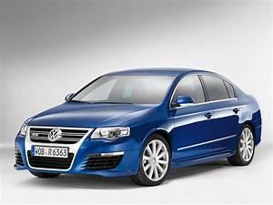 Volkswagen Passat 2 0 2006