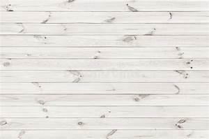 Texture Bois Blanc : fond blanc de texture de planche en bois photo stock ~ Melissatoandfro.com Idées de Décoration