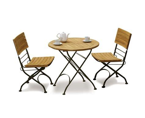 teak garden 2 seater bistro set outdoor bistro dining set