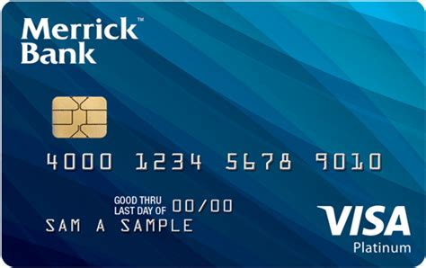 Jun 15, 2018 · great card to have it been six years… great card to have it been six years since i have merrick bank credit card went through a nasty divorce credit was messed up, this bank is the first one to give me a start thanks merrick bank. Merrick Bank Credit Cards Review   Read Before You Apply