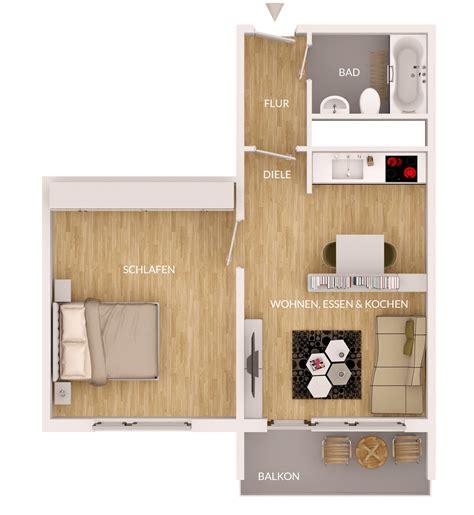 Wohnung Mieten Raum Ditzingen by 1 2 3 4 5 Raum Wohnungen In Erfurt Mieten Saniert
