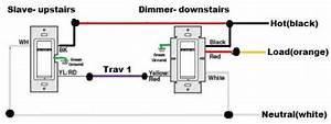 3-way Z-wave Switch Wiring Problem