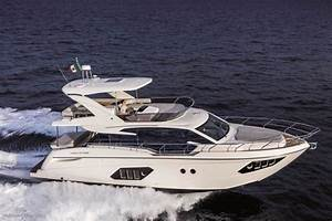 New Absolute 52 Fly Power Boats Boats Online For Sale