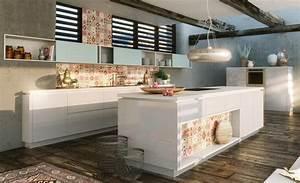 Küchentrends 2017 Bilder : die neuesten k chentrends 2017 ~ Markanthonyermac.com Haus und Dekorationen
