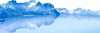 Polar Refrigeration Iceberg Mountain Gmbh Stickers Popular