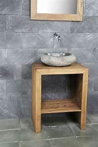 Waschbecken Auf Tisch : ber ideen zu naturstein waschbecken auf pinterest aufsatzwaschbecken rund ~ Sanjose-hotels-ca.com Haus und Dekorationen