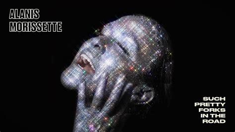 What the critics think of Alanis Morissette's new album