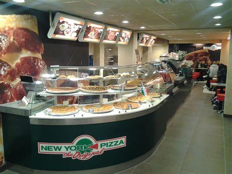 68629 Original Ny Pizza Coupon by New York Pizza Amsterdam Gelakt Hout Verven Zonder Schuren
