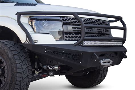 buy ford raptor rancher winch front bumper
