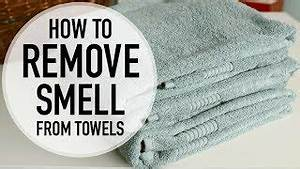 vinegar in your wash get rid of mildew smell With how to remove musty smell from bathroom