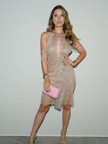 Victoria moderiert das rtl erfolgsformat nun schon in der 4. Victoria Swarovski: Mit diesen heißen Bikini-Pics sorgt ...