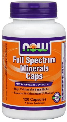 full spectrum l reviews full spectrum minerals 120 capsules now reviews where