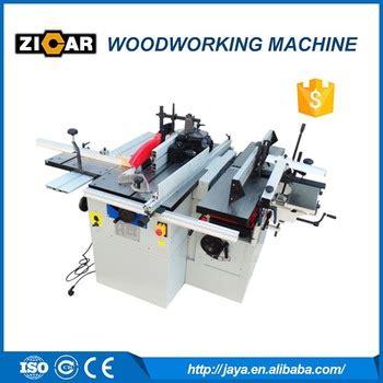 zicar mll    multipurpose woodworking machine