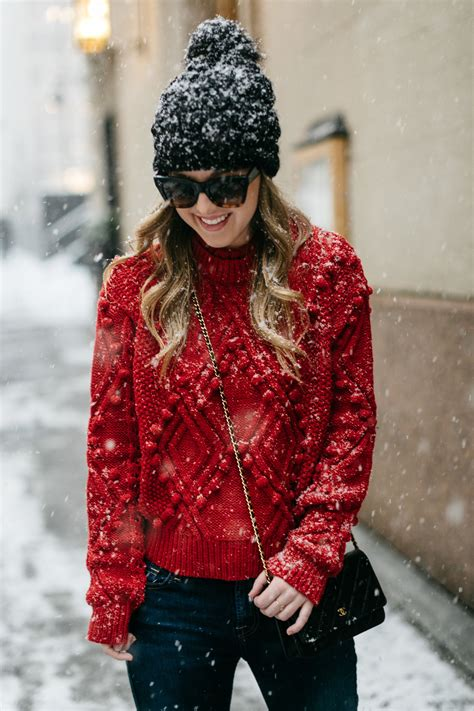 Walking in a Winter Wonderland Fashion outfits Style