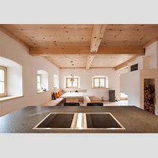 Modernes Bauernhaus In Altholzoptik  Einrichten Und