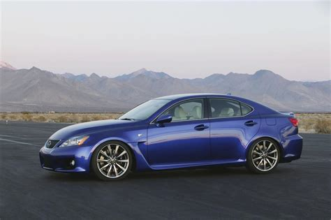 2009 Lexus Isf by 2009 Lexus Is F News And Information Conceptcarz