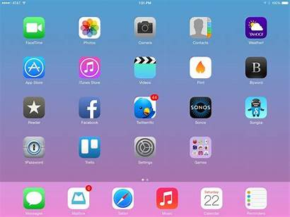 Ipad Apps Right Iphone Imore Ally Why