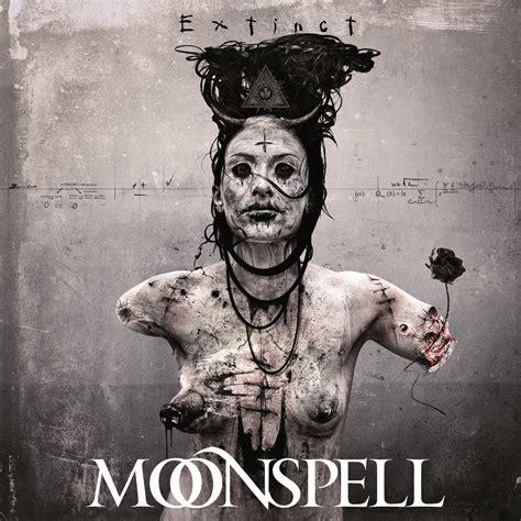 New Music: Moonspell Debuts Extinct Yell Magazine