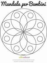 Mandala Colorare Da Mandalas Printable Come Stampare Pdf Malarboecker Explore sketch template