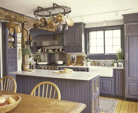 colonial kitchen designs historic colonial style kitchen design blended with 2306