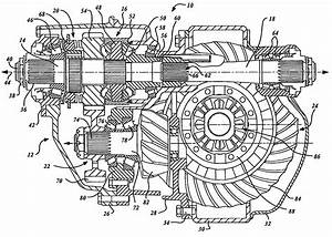 Mack Truck Rear End Diagrams  Mack  Free Engine Image For