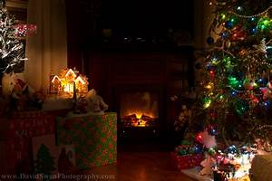 Pictures of christmas living room HD9G18 - TjiHome