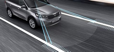 how cars run 1999 volkswagen eurovan lane departure warning lane departure warning systems work us study shows