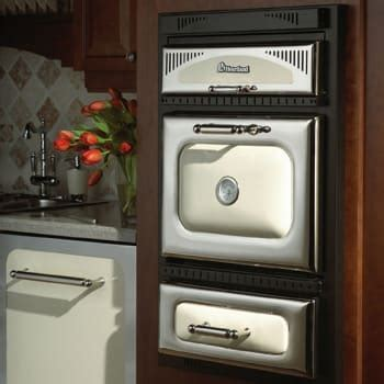 heartland    double electric wall oven