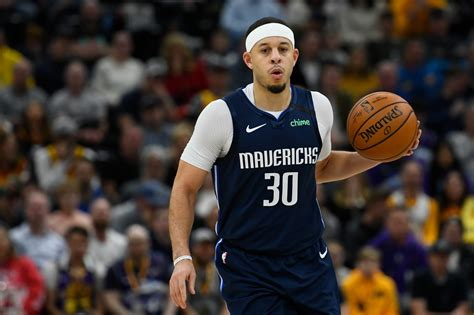 Dallas Mavericks: Seth Curry is taking part in celebrity ...