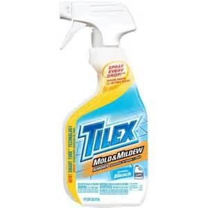 tilex mold and mildew remover with bleach 16 oz walmart com
