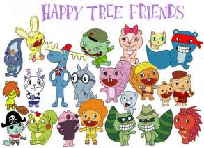 htf happy tree friends photo 31972648 fanpop page 8