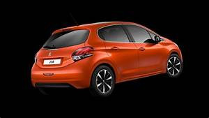 Peugeot Rolls Out 208 Allure Premium Special Edition And  U00a3