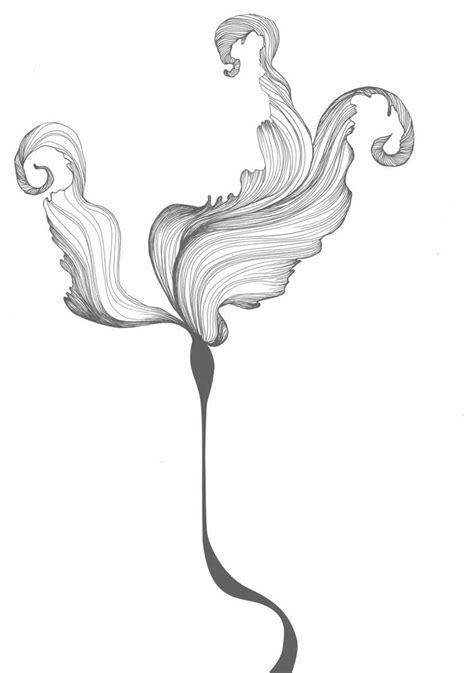piet boon styling  karin meyn detailed flower drawing