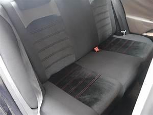Housse Siege Audi A3 : housses de si ge protecteur pour audi a3 sportback 8p no4 ~ Melissatoandfro.com Idées de Décoration