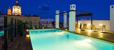 services hotel m 225 laga posada patio vincci hotels