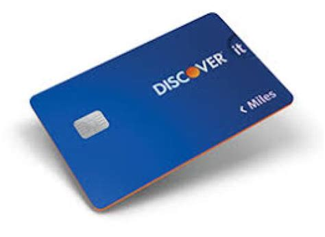 The discover it secured credit card helps consumers to build their credit and earn cash back rewards at the same time. Discover It Miles Travel Rewards Credit Card Review - Mr. NahasFinance