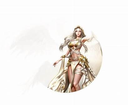 Angels League Mythic Tabitha Loa3 Gtarcade Iii