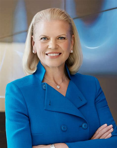 IBM - Ginni Rometty - Chairman, President and Chief ...