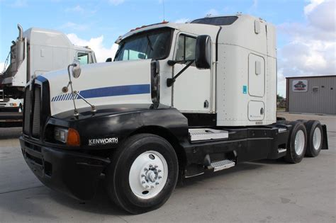 2001 kenworth for sale truckpaper com 2001 kenworth t600 for sale