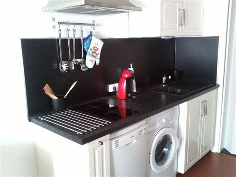 lave linge cuisine lave vaisselle et lave linge dans une cuisine comment