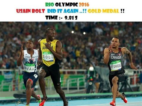 Olympic Memes - usain bolt catch me if you can trending pics story